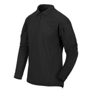 Helikon-Tex® RANGE Polo Shirt Svart 1